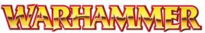Logo warhammer