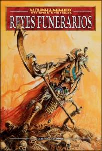 Reyes Funerarios Libro 8ed 2011