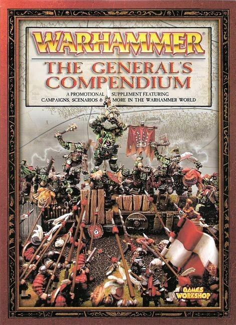 The Generals Compendium