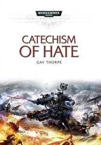Portada Catechism