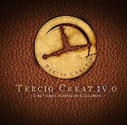 Logo Tercio Creativo
