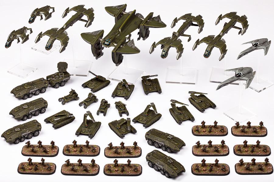 Ejército UCM
