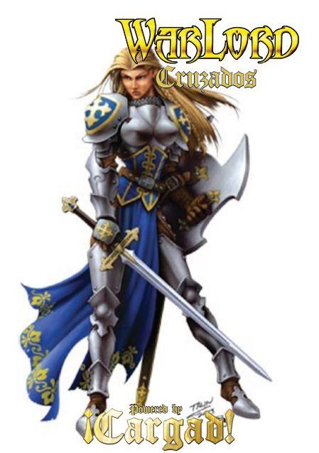 warlord_cruzados_portada