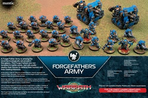 mantic_forgefathers_army