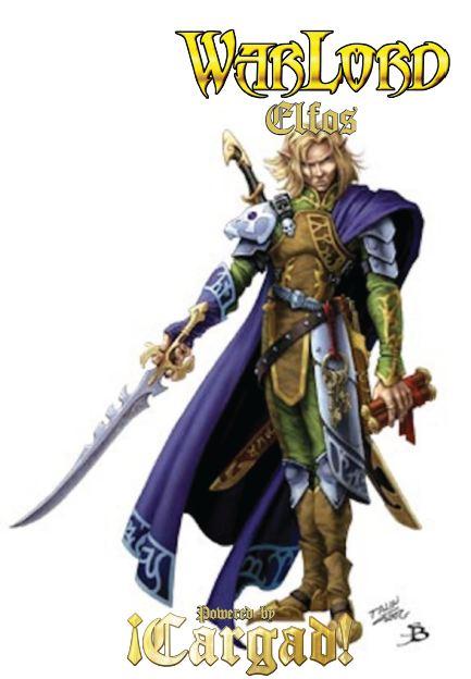 warlord_elfos_portada