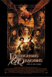 dungeons and dragons pelicula