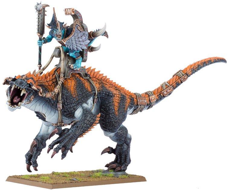 Carnosaurio 2013