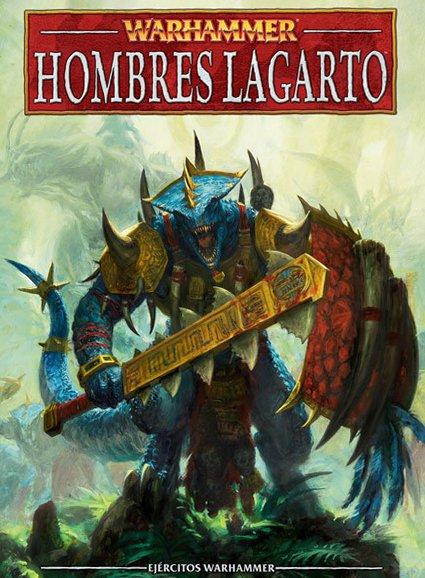 Libro Hombres Lagarto 2013