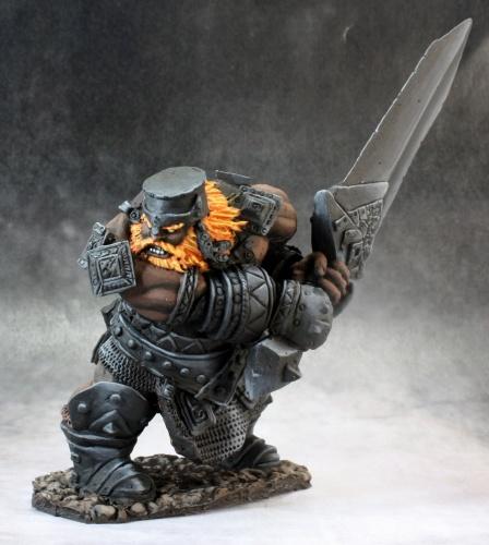 77179 Gigante de Fuego guardaespaldas