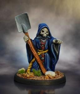 77195 Mr Bones