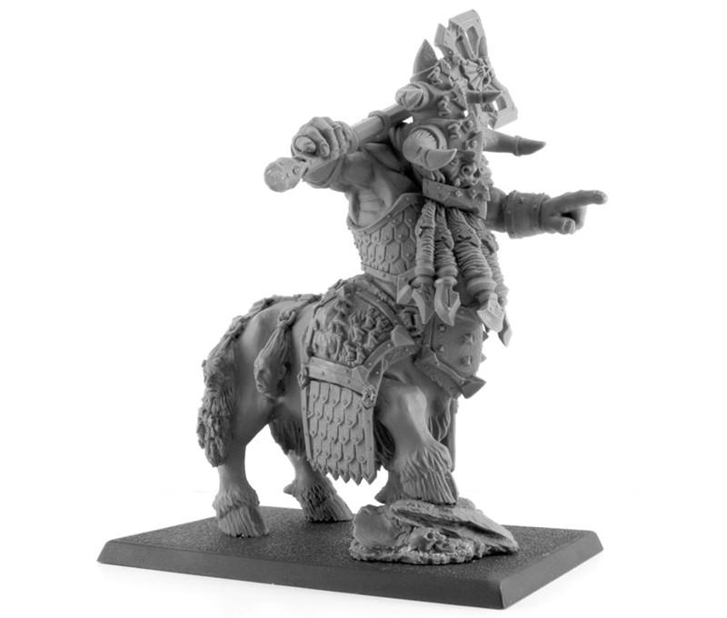 Warhammer Forge Bull Centaur Tauruk