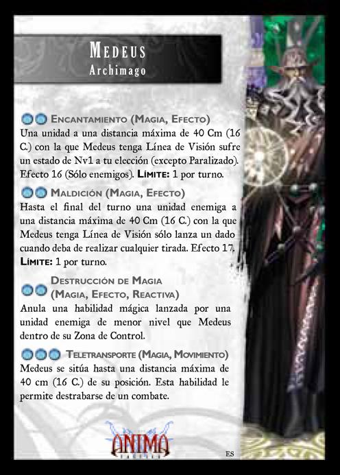 Medeus el Archimago