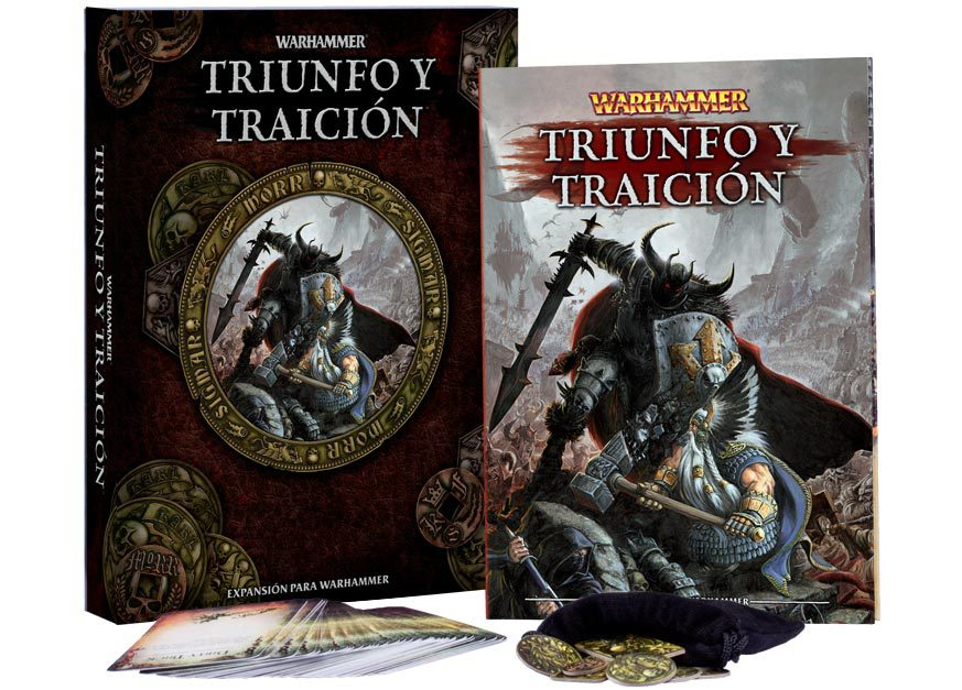 Triunfo y Traición (2013)