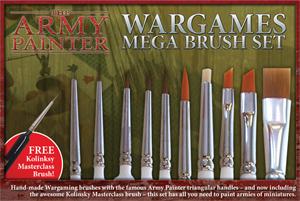 army_painter_mega_brush_set