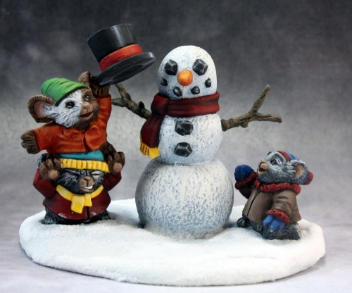 01436 Holiday Mouslings