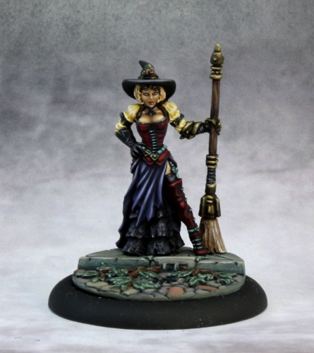50236 Dita, steampunk witch