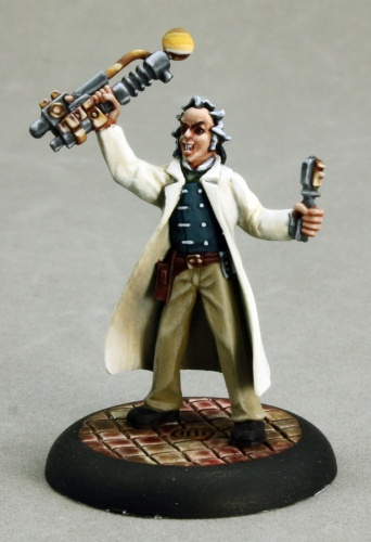 59014 Mad scientist male