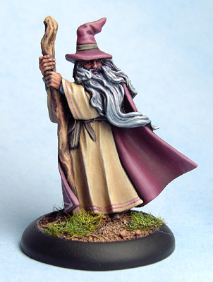 Magnus, Wizard of Hope