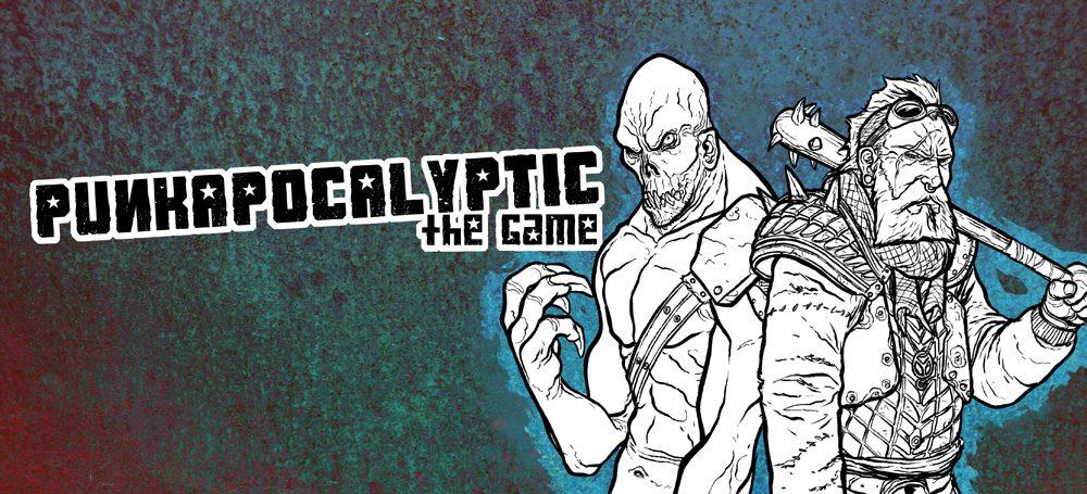 Punkapocalyptic