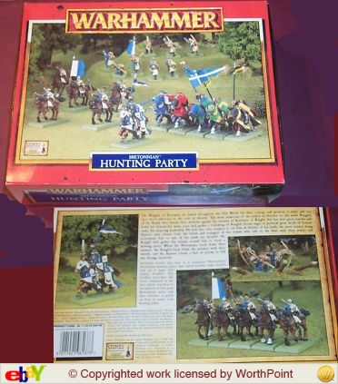 warhammer_bretonnian_hunting_party_1997