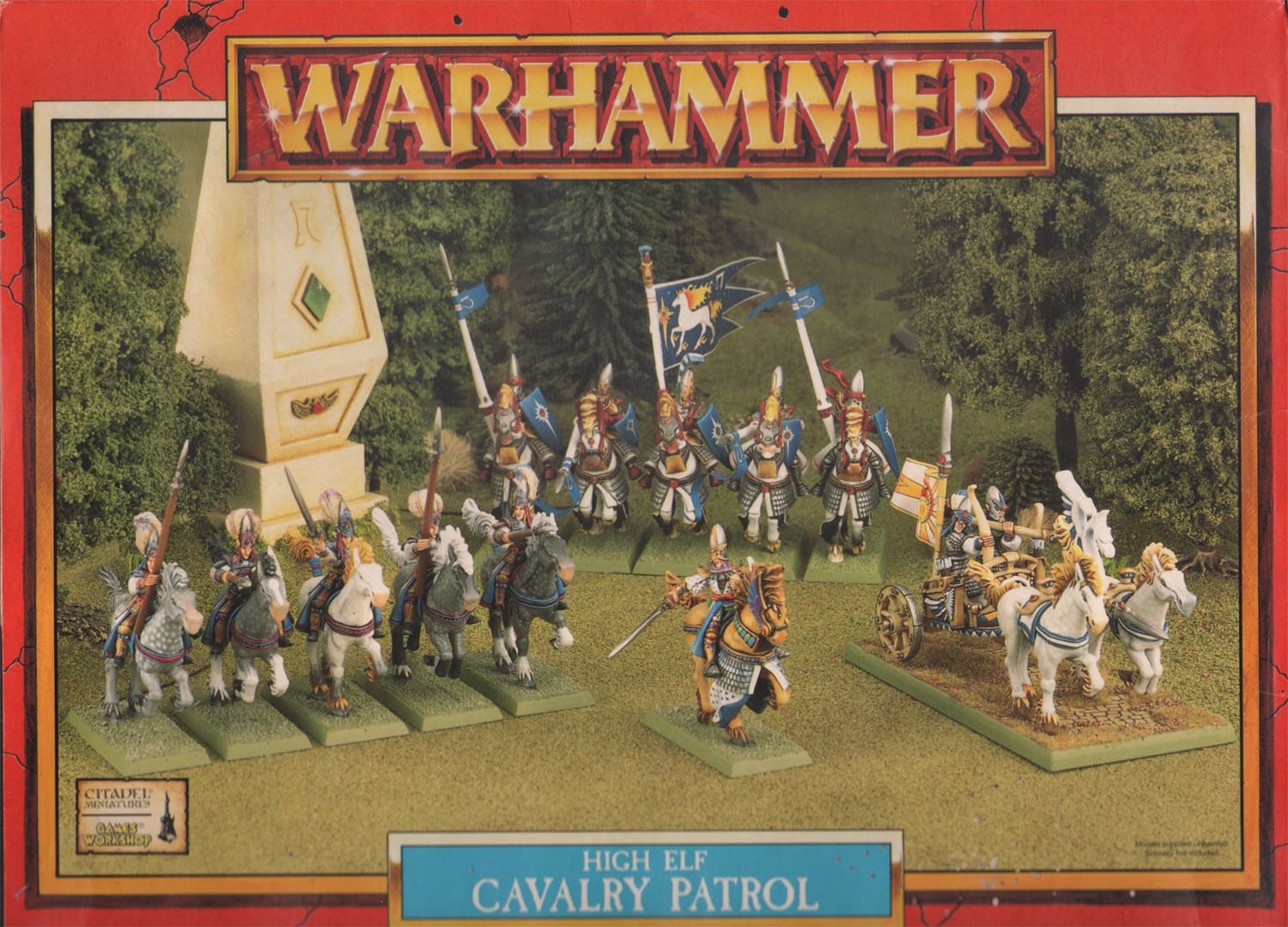 warhammer_high_elf_cavalry_patrol