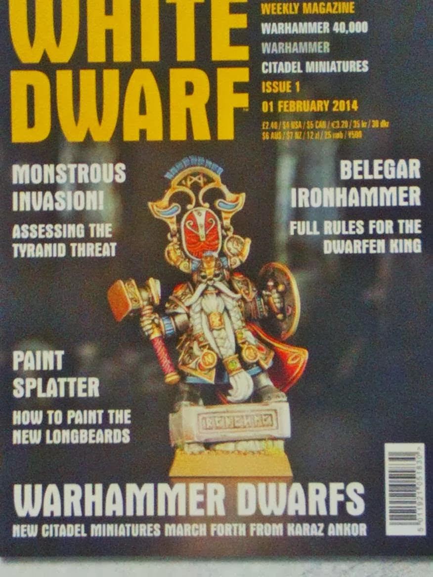 white dwarf weekly 01 belegar