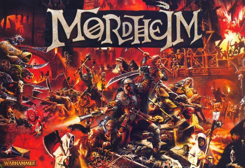 Mordheim caja