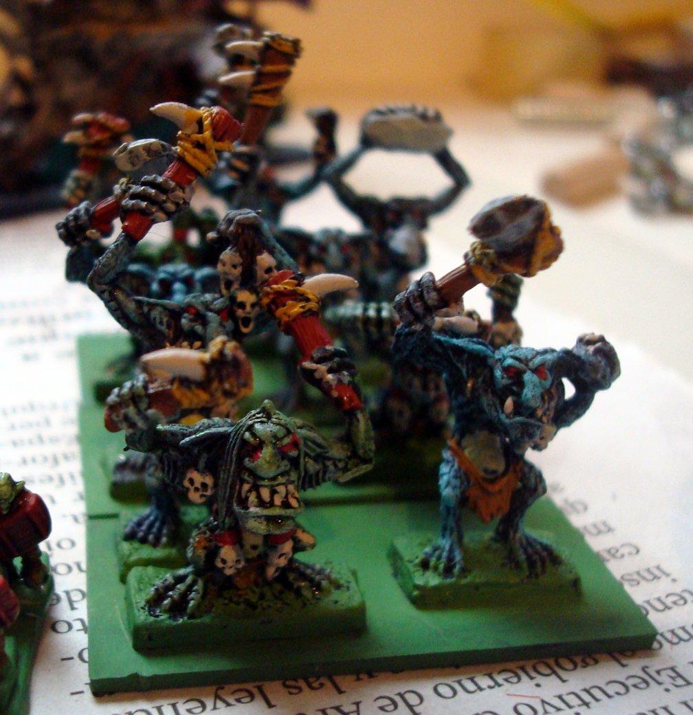 Nama Warmaster Trolls 1