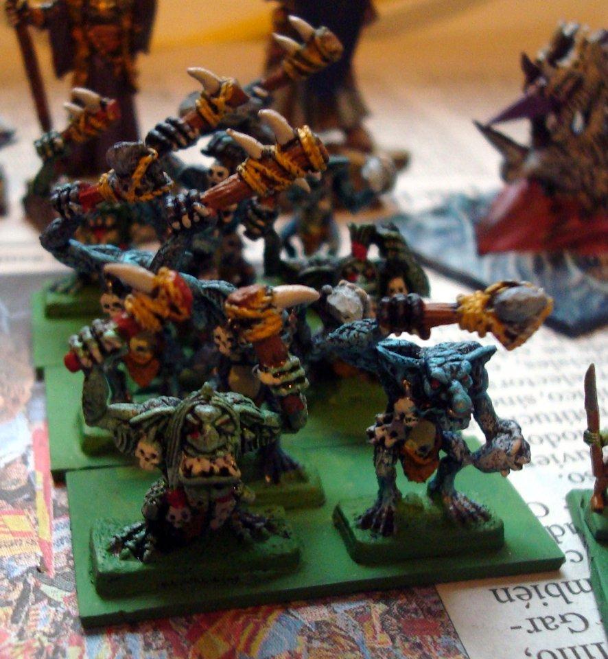 Nama Warmaster Trolls 2
