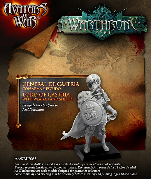 aow63 General de Castria