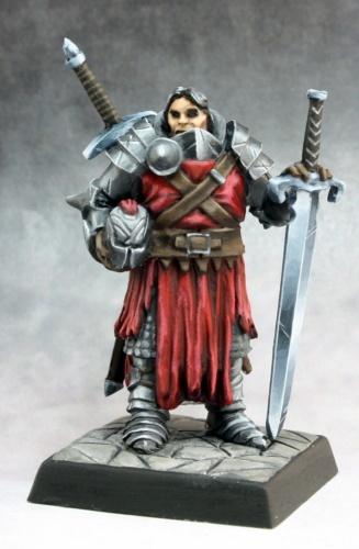 60160 Mendevian Crusader (p Martin Jones)