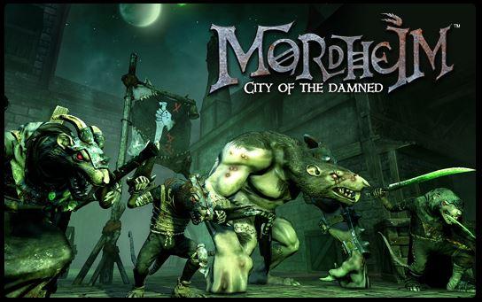 Mordheim videojuego