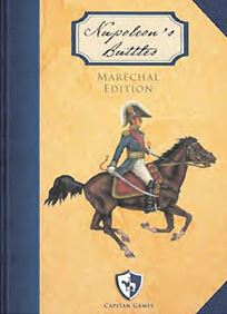 Napoleon's Battles Marechal Edition