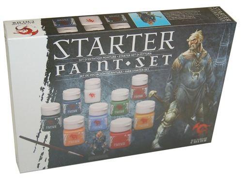 Rackham Starter Paint SEt