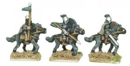 GTH Goth Heavy Cavalry, de Magister Militum