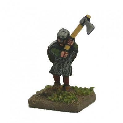 Magister Militum Huscarl