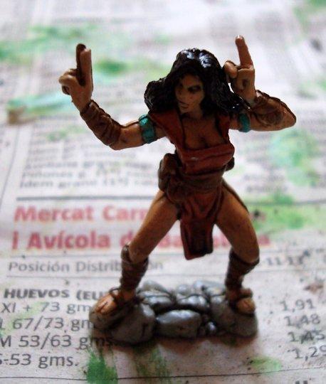 Reaper 03113 Loto Escarlata