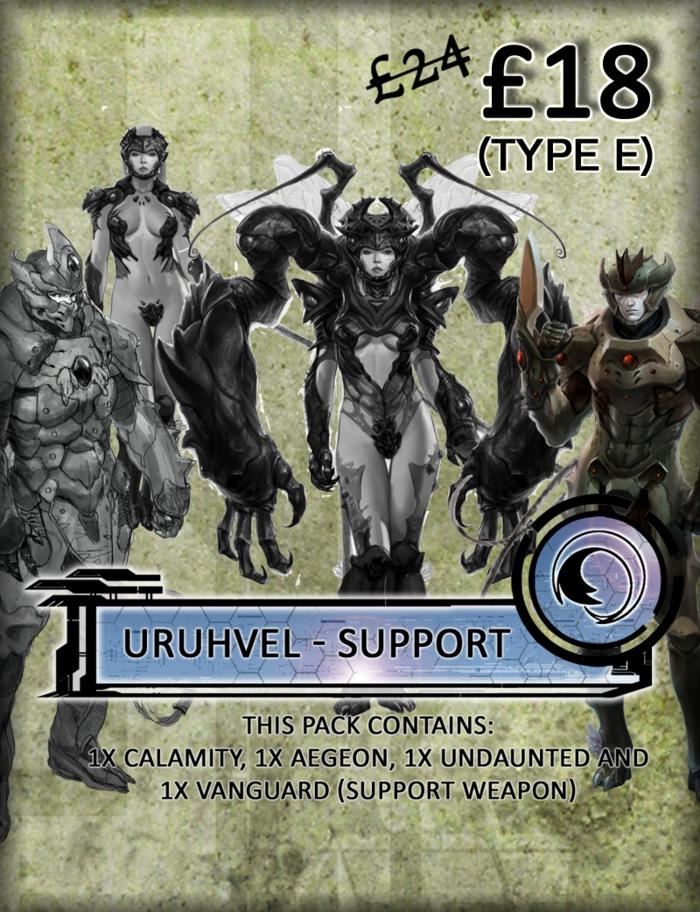 support last saga
