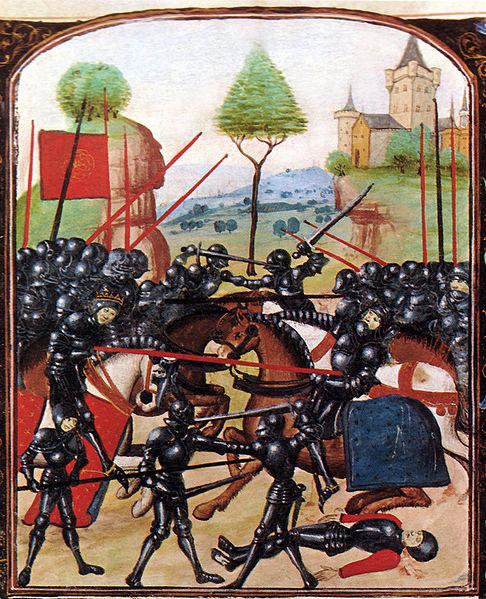 Batalla de Barnet