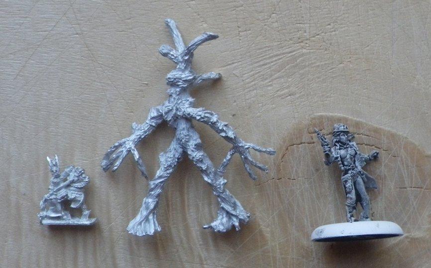 Eureka 300CRE02 Tree-man