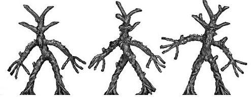 Eureka tree-man 18mm