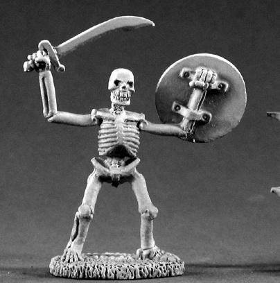 Esqueleto Reaper
