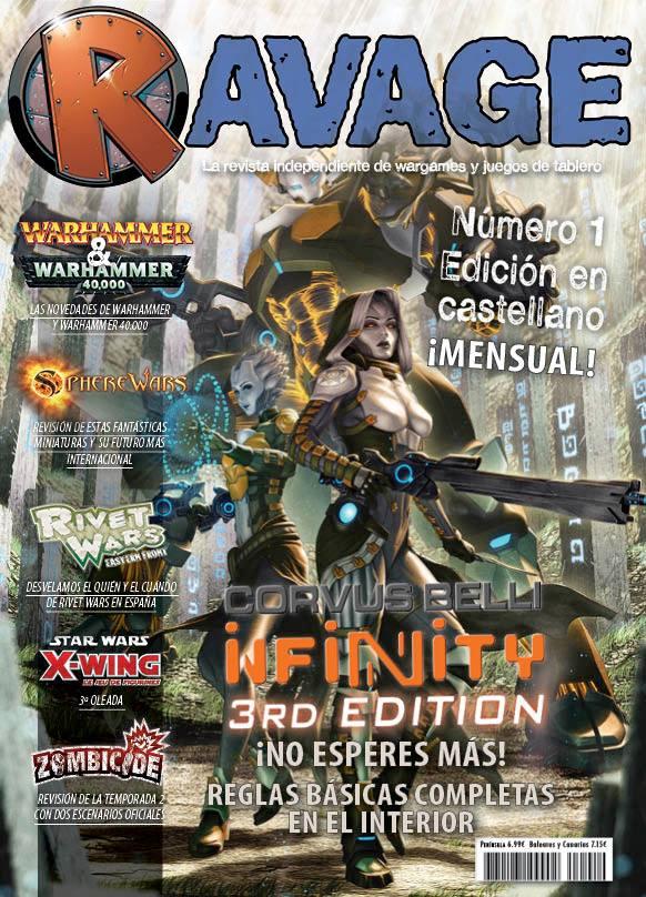 Ravage 01 ES