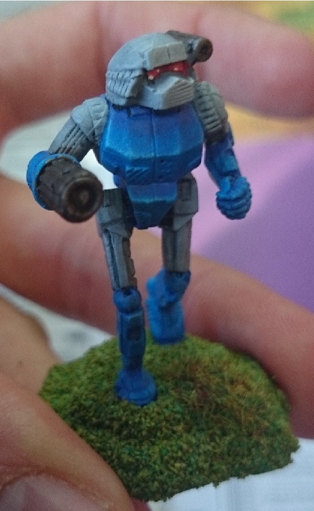 vindicator battletech