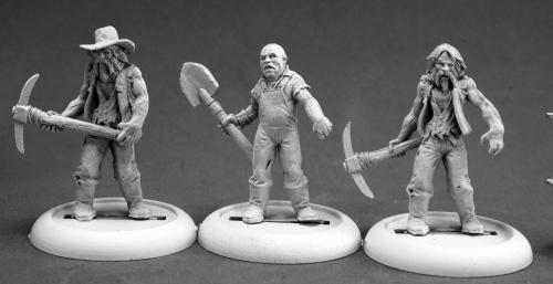 50317 Zombie miners (e Bob Ridolfi)