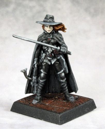 60164 Vampire hunter (e Bob Ridolfi, p Shannon Stiltz)