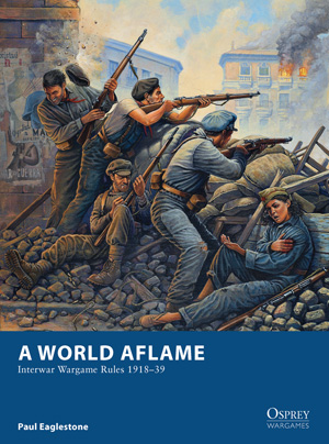 A World Aflame