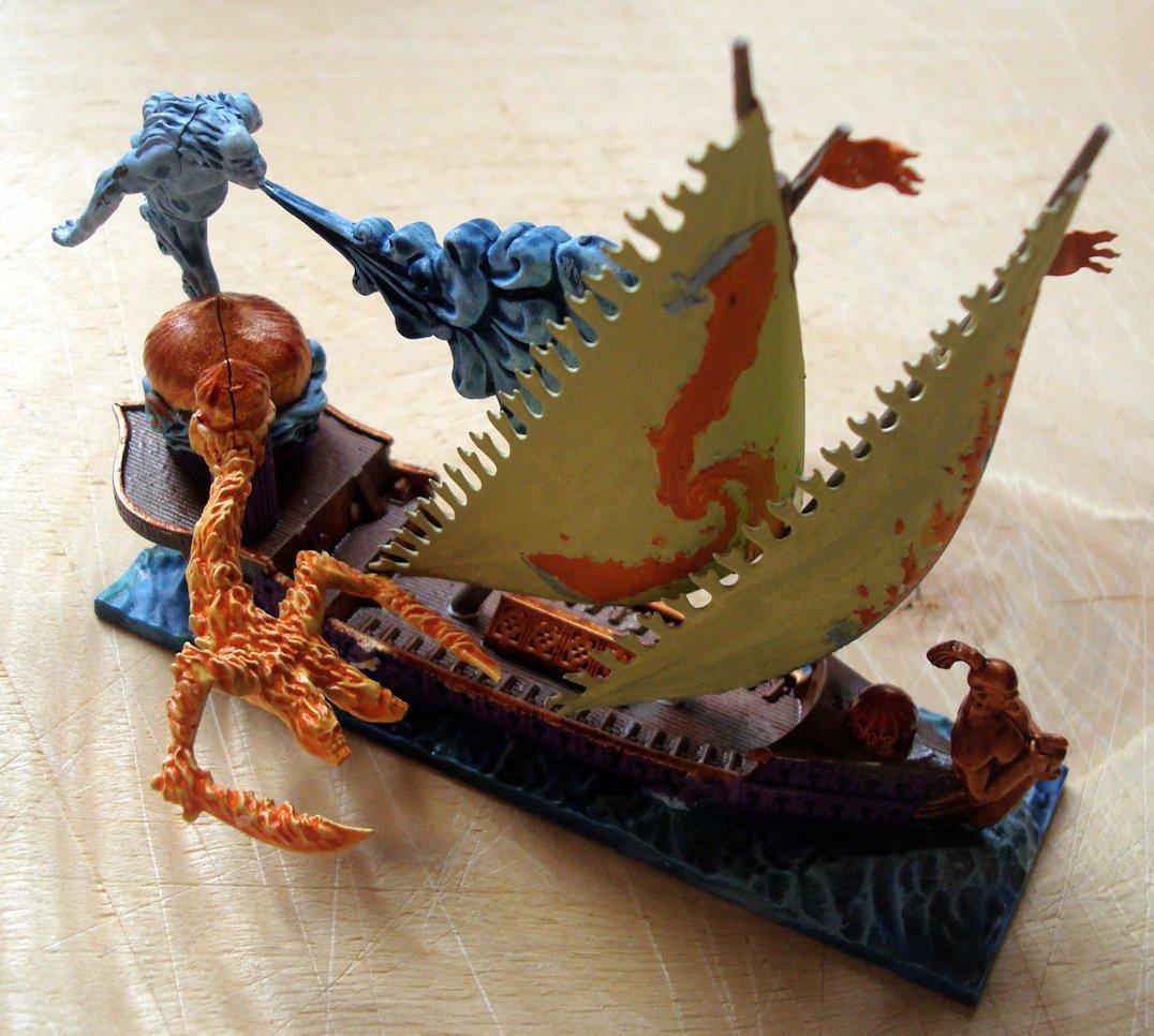 Dreadfleet Cimitarra Llameante 2014-09