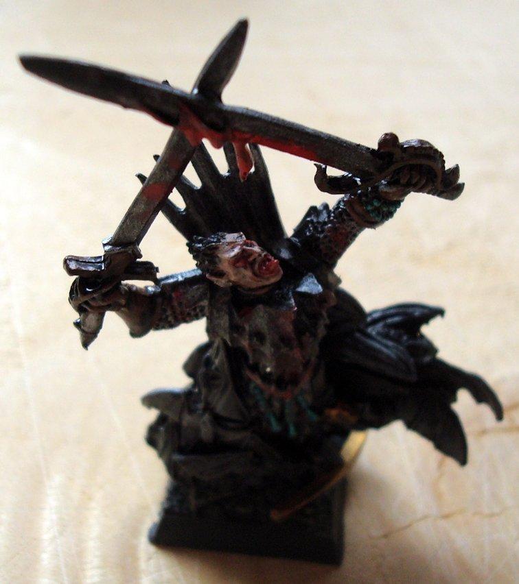 Warhammer Konrad von Carstein 2014-09