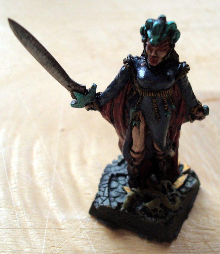 Warhammer Vampira 2014-09